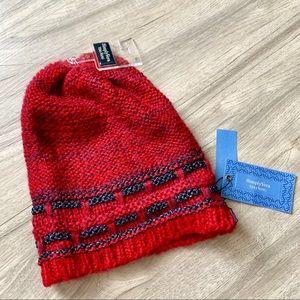 Simply Vera Vera Wang Knit Winter Hat NWT